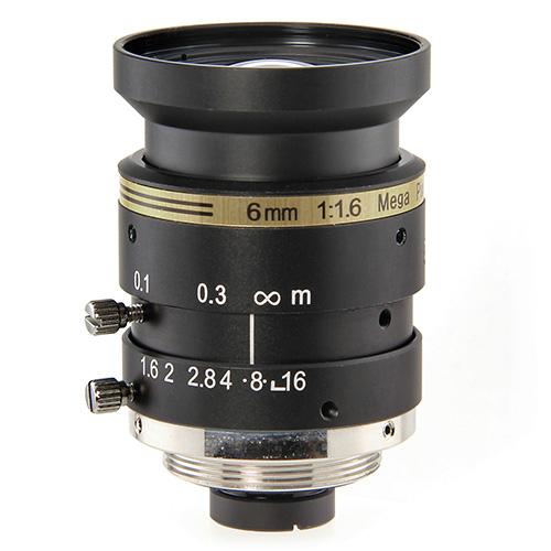 Lensagon C3M0616V2
