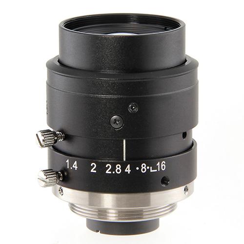 Lensagon C3M0814V2