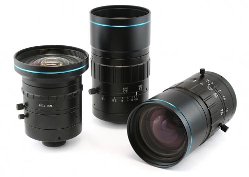 Lensagon C5M2514GSV2