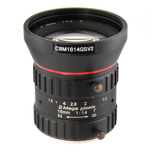 Lensagon C8M1614GSV2