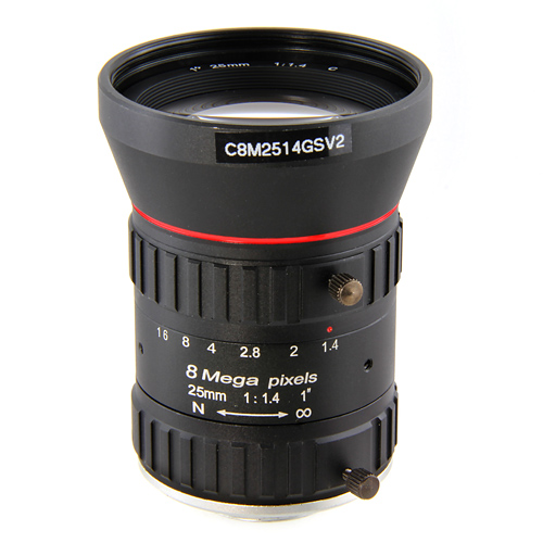 Lensagon C8M2514GSV2