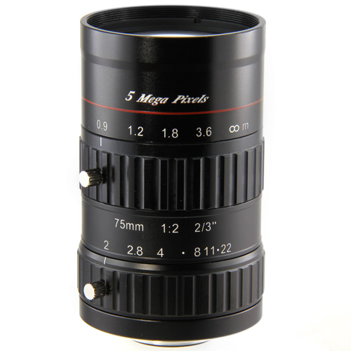 Lensagon CK5M7520S23