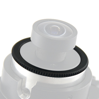 Lock Ring C-Mount (LRICM)