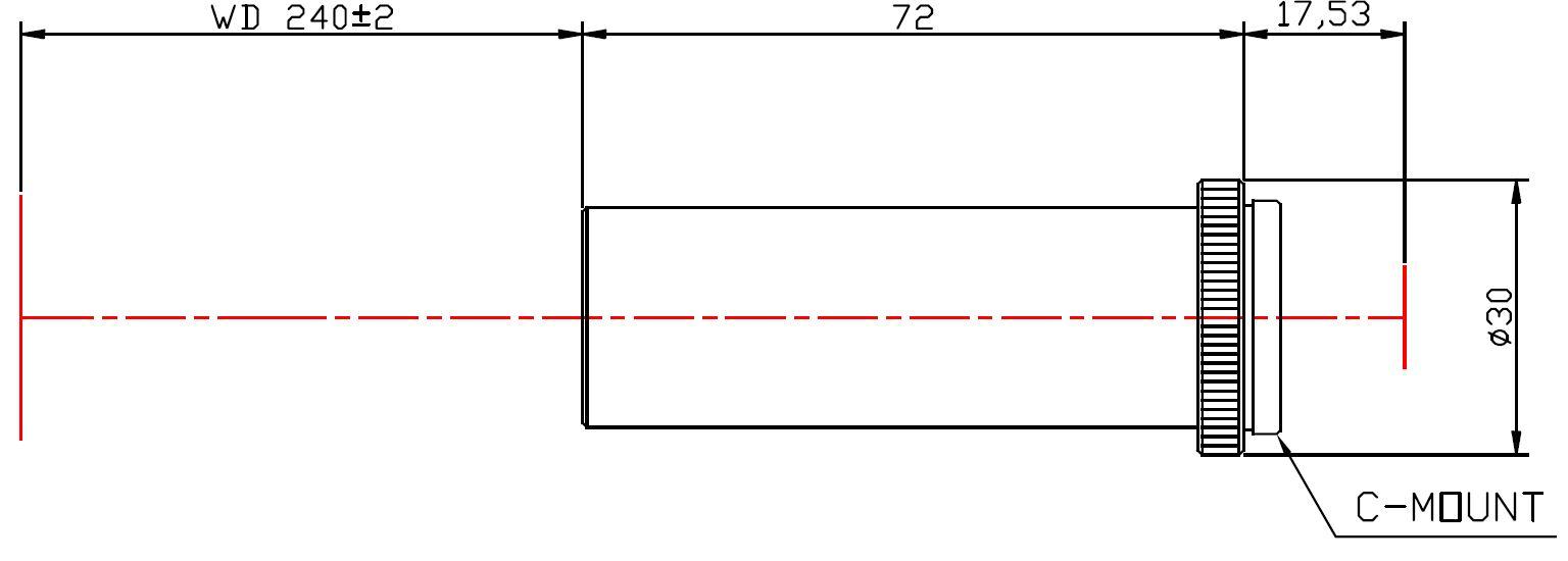Lensagon MCHR-03-240