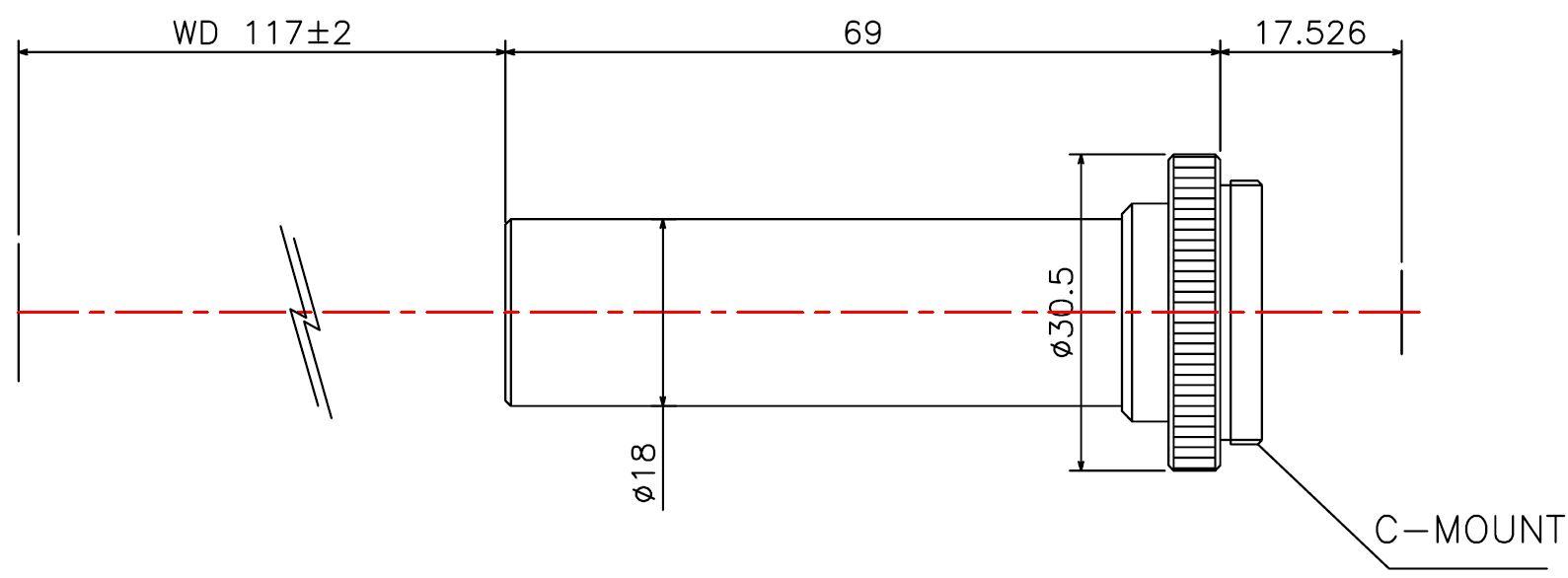 Lensagon MCST-06-117