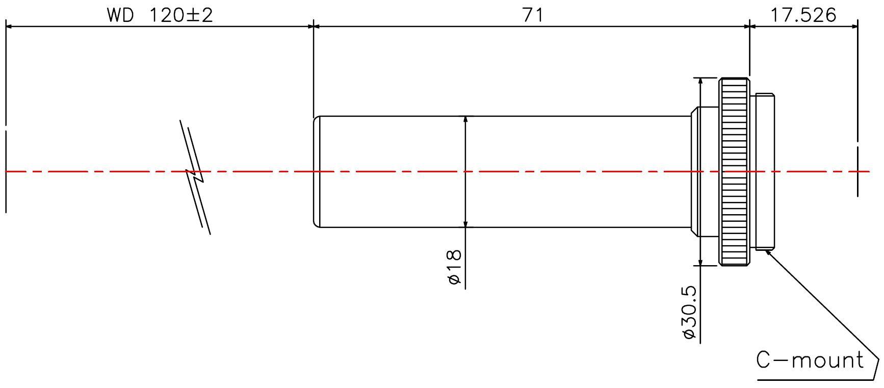 Lensagon MCST-06-120