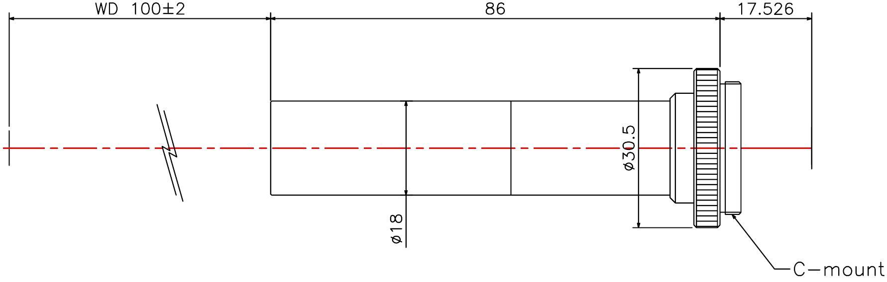 Lensagon MCST-12-100