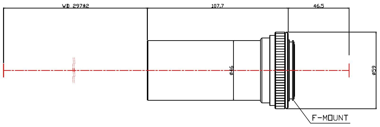 Lensagon MF8M-0296-267