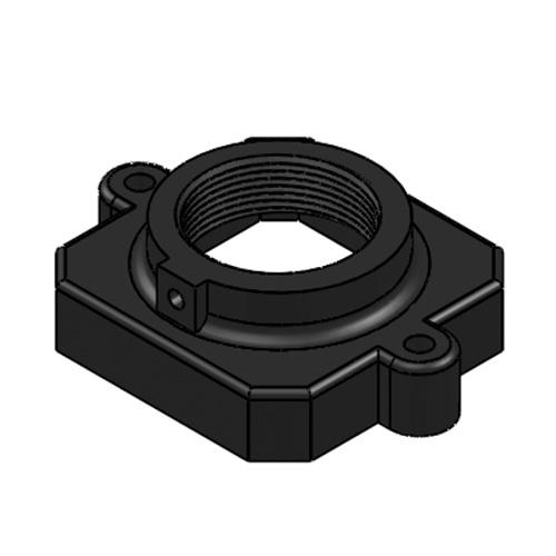 S-Mount lens holder 7,9mm (SH01F08V4)