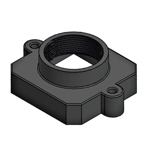 S-Mount lens holder 8,5mm (SH04F85)