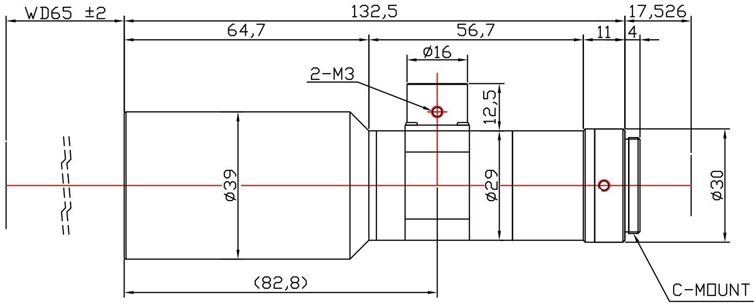 Lensagon TC4M-07-65C
