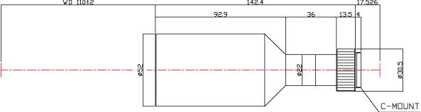 Lensagon TC5M-03-110