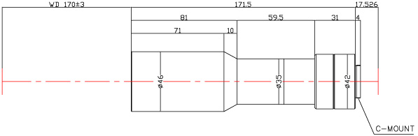 Lensagon TC5M-065-170