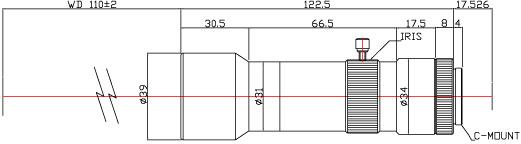 Lensagon TC5M-07-110I