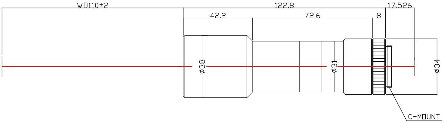 Lensagon TC5M-09-110