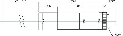 Lensagon TC5M-20-110