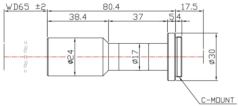 Lensagon TCST-05-65