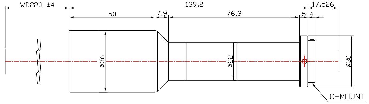 Lensagon TCST-075-220