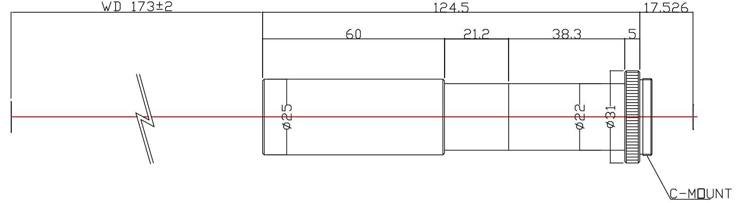 Lensagon TCST-08-173