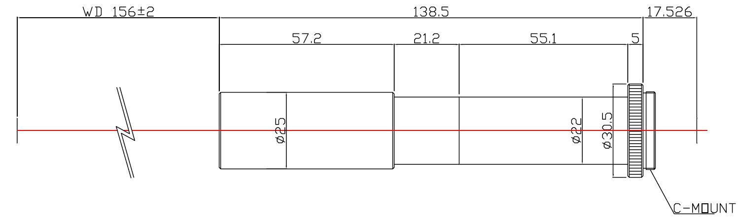Lensagon TCST-10-156