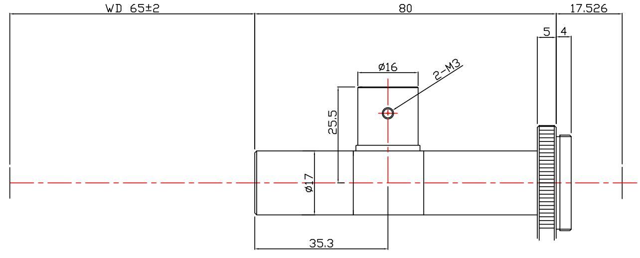 Lensagon TCST-10-65C