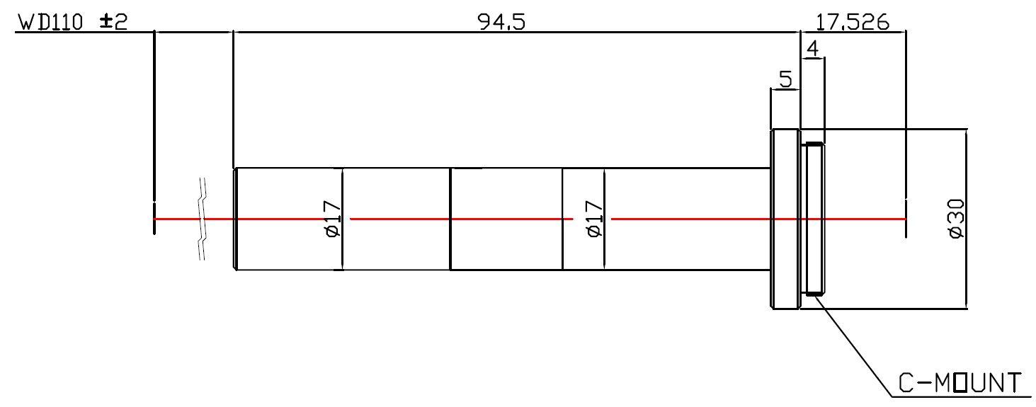 Lensagon TCST-12-110-S13