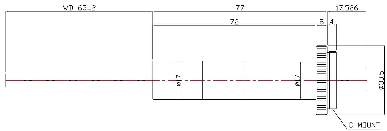 Lensagon TCST-15-65