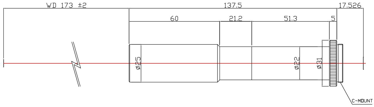 Lensagon TCST-16-173