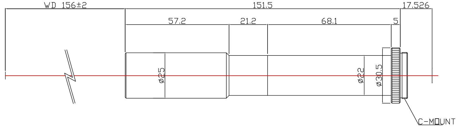 Lensagon TCST-20-156