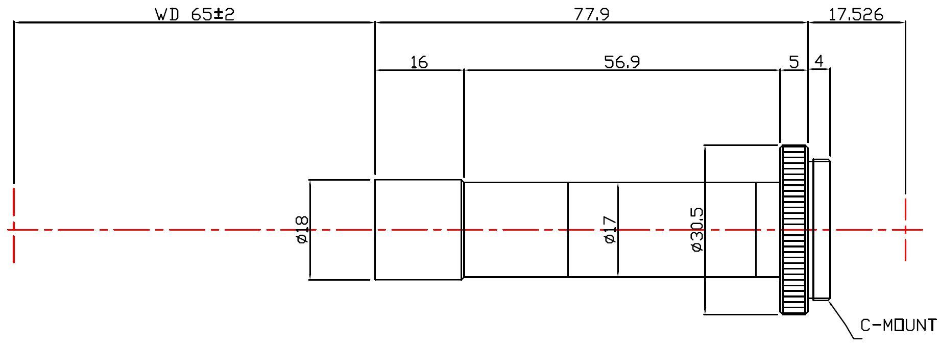 Lensagon TCST-30-65