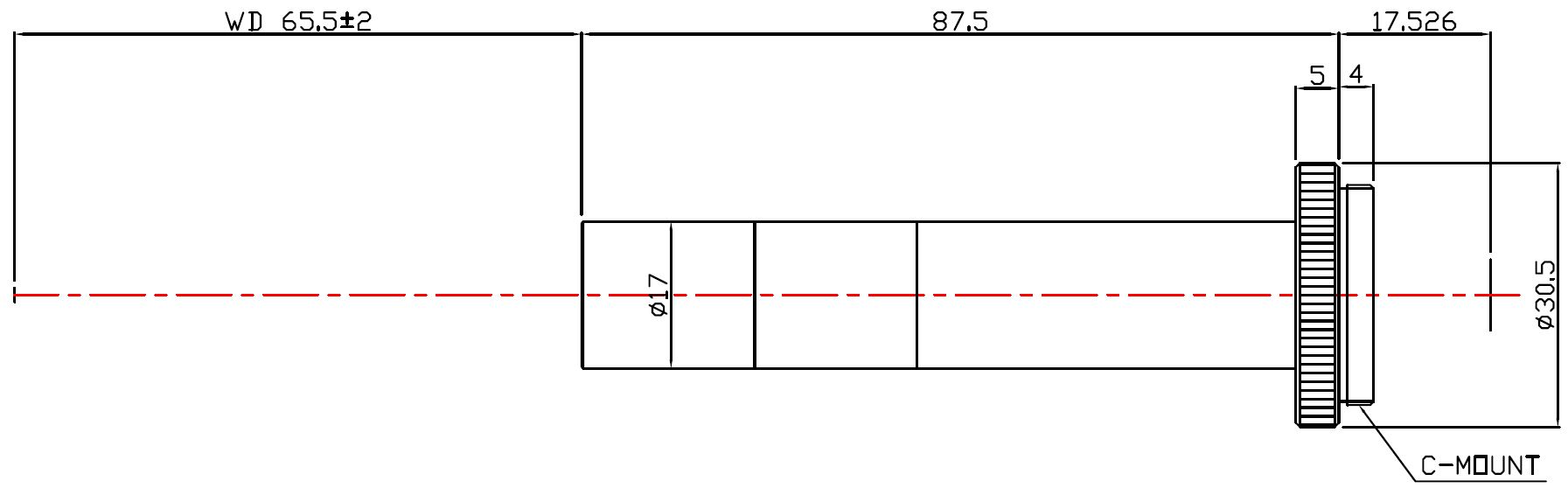 Lensagon TCST-50-65