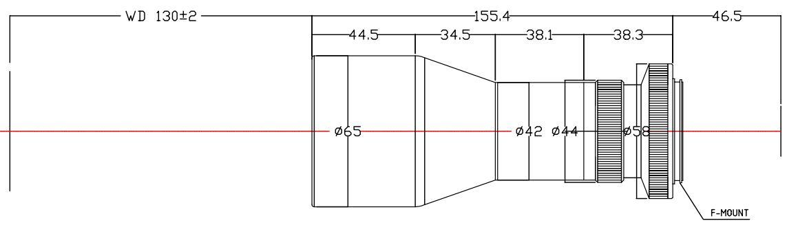Lensagon TF8M-042-130I