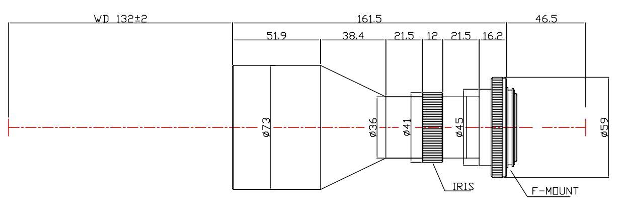 Lensagon TF8MHR-049-132I