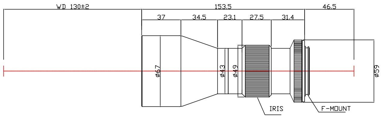 Lensagon TF8MHR-06-130I