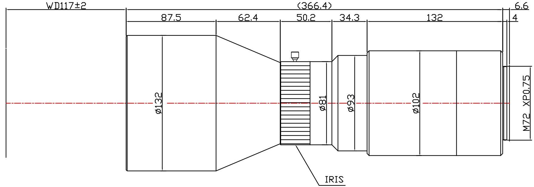 Lensagon TL12K-07-117I