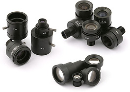 S-Mount Lenses